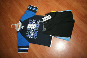 Boy's CCM All Sport Short Outfit - NWT Size 4 London Ontario image 1