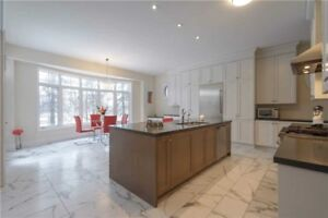 ** Beautiful -Well Made Detached house for Sale in brampton **