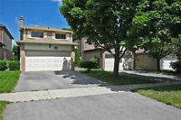 Fantastic Detached Home In Meadowvale 1874 Sq.Ft. Of Luxury