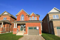 Gorgeous DETACHED HOUSE in Woodstock *UPGRADES GALORE*