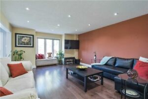 The Fully Renovated Modern Home With Finished Basement!!!!