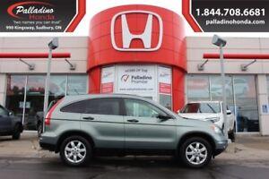 2010 Honda CR-V LX - CERTIFIED -