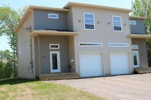 2 Story Elegant/Modern Semi Detached w/Garage, Heat Pump!!!