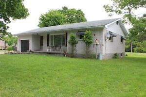 Well Kept Bungalow for sale on St. Joseph Island