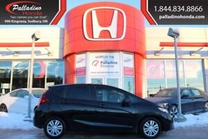 2015 Honda Fit LX-FUEL EFFICIENT, BACKUP CAMERA, BLUETOOTH CONNE