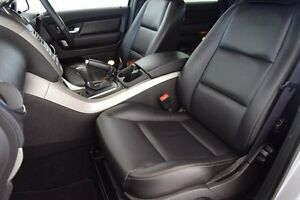 2012 Ford Territory SZ Titanium (4x4) Silver 6 Speed Automatic Wagon South Maitland Maitland Area Preview