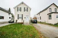 detached 3 bedroom home, oshawa right off 401 and simcoe exit.