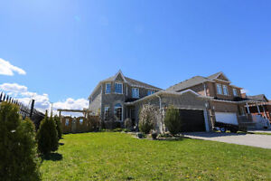 ~BEAUTIFUL UPSCALE HOME JUST LISTED IN THE HEART OF INNISFIL ~