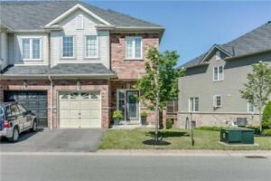 3 Bed, 3 Bath Townhouse for Lease in Brooklin