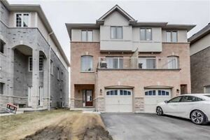 3-bedrooms, Full house for lease in Ajax