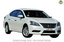 2015 Nissan Pulsar B17 Series 2 ST-L White Diamond 1 Speed Constant Variable Sedan Mornington Mornington Peninsula Preview