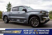 2019 Chevrolet Silverado 1500 LT Cowichan Valley / Duncan British Columbia Preview