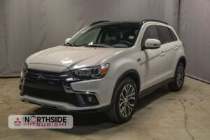2018 Mitsubishi RVR GT AWD Demo Clearance Reduced Was $34798 Now