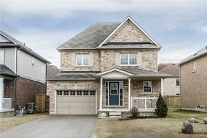 House For Sale In South Barrie by owner