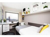 1,000 bedrooms in International way 1, E201GS, London, United Kingdom