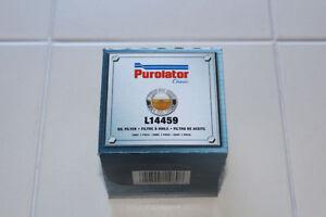 Purolator Classic Oil Filter L14459