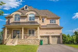 6BR&6WR Stunning Newly Built Home Avail for Sale in Brampton