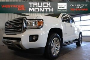 2019 Gmc Canyon 4WD SLT. Text 780-872-4598 for more information!