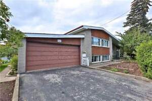 4 Level Sidesplit 1878 Sqft - Easy Access To Hwy!!