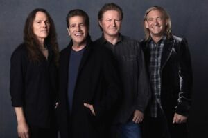 Buy Concert tickets for The Eagles