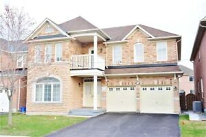 Upgraded & Beautiful Detached w Double Garage in Markham