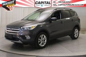 2018 Ford Escape SEL EcoBoost™  4WD **New Arrival**