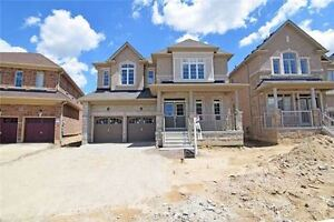Brand New house for Rent Caledon