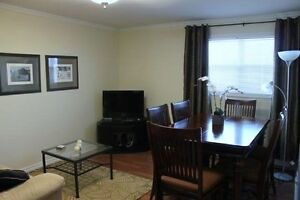Modern 1 Bedroom Condo ~ Furnished ~ Close to HSC, MUN St. John's Newfoundland image 2