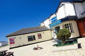 CHEAP FIRST CARAVAN, Steeple Bay, Essex, Kent, Suffolk, Sussex, London