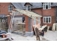 Lithuanian polish builders we do all building tasks