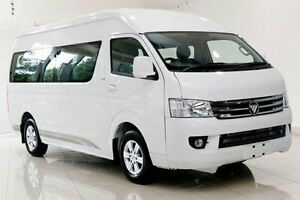 2015 Foton View CS2 K1 MD2 Royal Saloon White 5 Speed Manual Bus Waterloo Inner Sydney Preview