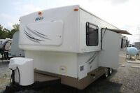 2004 HiLo 25c Up Down Camper