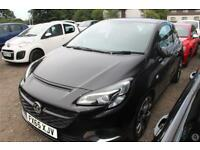 Vauxhall Corsa 1.6 VXR 3dr Performance Pack
