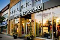 Part Time Sales Associate - Higher Ground