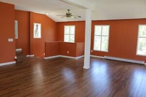 FULLY RENOVATED, OPEN CONCEPT HOME!