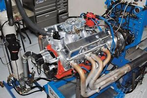 400 small block chevy for rebuilt