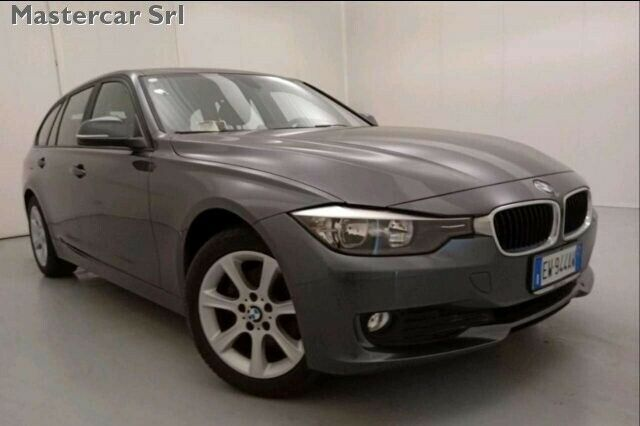 BMW 320 Serie 3 (F30/F31) xDrive Touring Business aut.