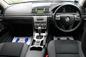 2006 Holden Commodore VE Omega Blue 4 Speed Automatic Sedan Hamilton Newcastle Area Preview