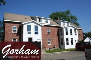 JANUARY 1ST - 4 BEDROOM - 2 LEVEL - HEAT INCLUDED - DOWNTOWN