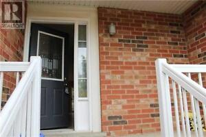 Townhouse for Rent in Hespeler