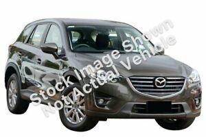 2015 Mazda CX-5 KE1072 Maxx SKYACTIV-Drive Sport Grey 6 Speed Sports Automatic Wagon Blacktown Blacktown Area Preview