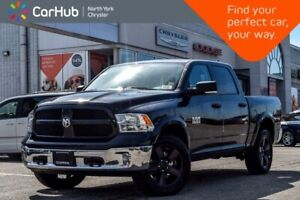 2018 Ram 1500 NEW CAR Outdoorsman 4x4|Diesel|Crew|R-Start,RearCa