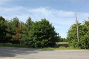 Vacant Land  1 Acre*******