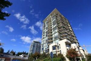 Ocean View 2bds Apartment in centre of White Rock