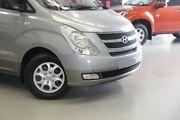 2014 Hyundai iMAX TQ MY13 Silver 4 Speed Automatic Wagon Rockingham Rockingham Area Preview