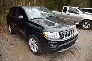 2013 Jeep Compass North Edition SUV, Crossover