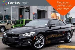 2016 BMW 4 Series 428i xDrive|Sunroof|Nav|Keyless_Go|Heat Frnt.S