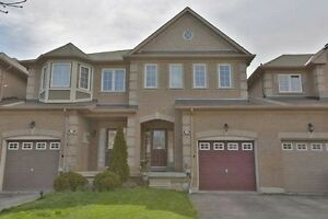 Beautiful Freehold Linked Townhouse FIRST DAY ON SALE!