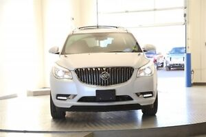 2016 Buick Enclave Leather AWD *Sunroof - Heated Seats - Backup  Regina Regina Area image 8