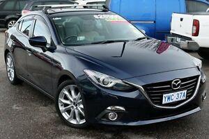 2014 Mazda 3 BM5238 SP25 SKYACTIV-Drive GT Blue 6 Speed Sports Automatic Sedan Phillip Woden Valley Preview